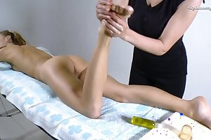 Lika Volosatik busty hot Russian brand-new pussy massaged