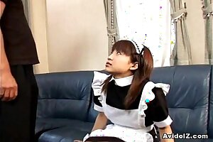 Japanese teen tall a hot blowjob Gal to the greatest